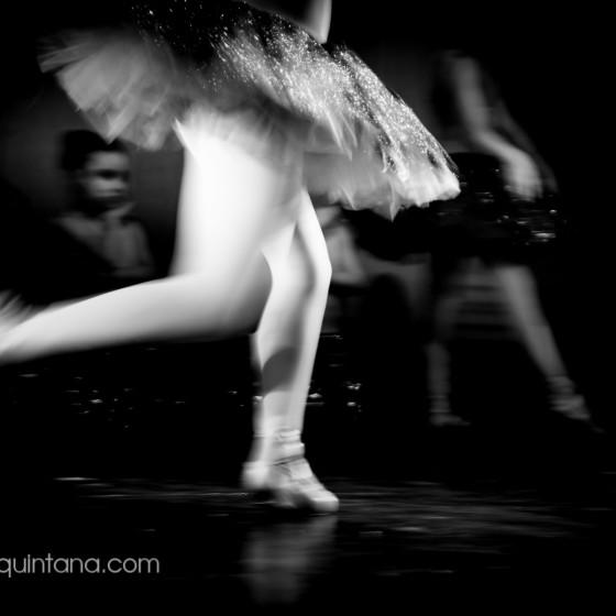 Fotografía danza 2012
