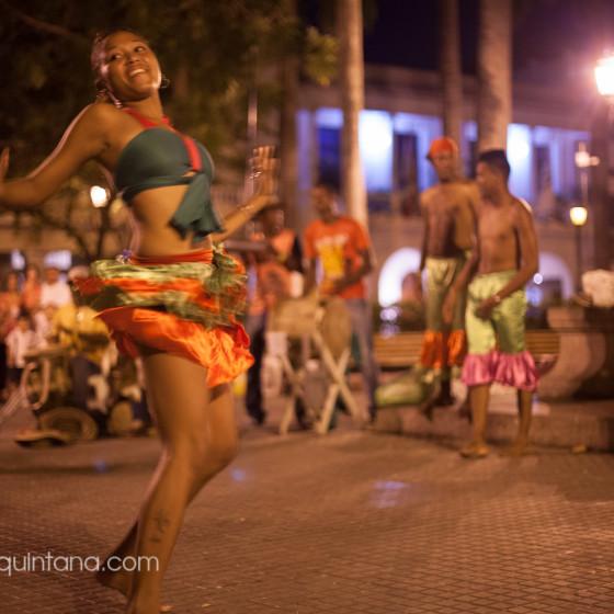 Fotografía de calle, el rebusque en Cartagena
