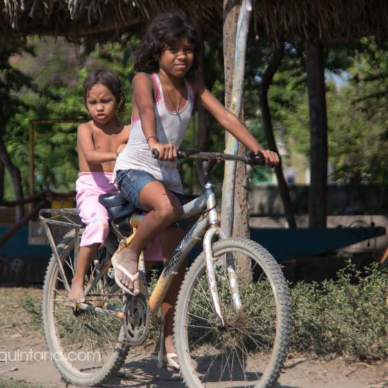 Fotografía documental en Morales, Bolivar