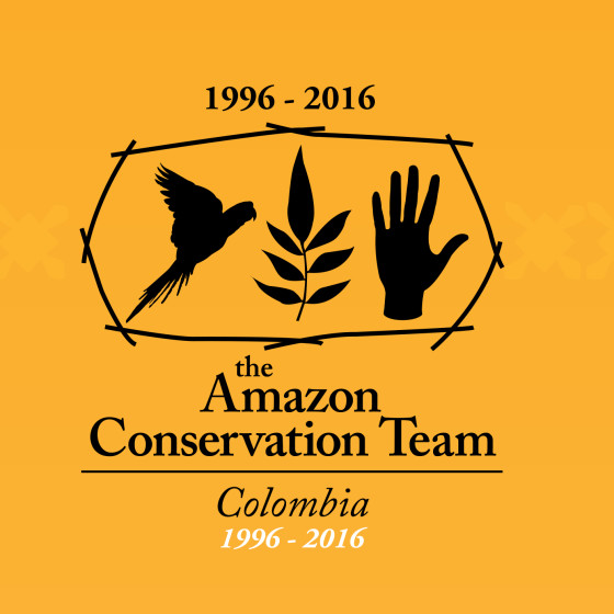 The Amazon  Conservetion Team