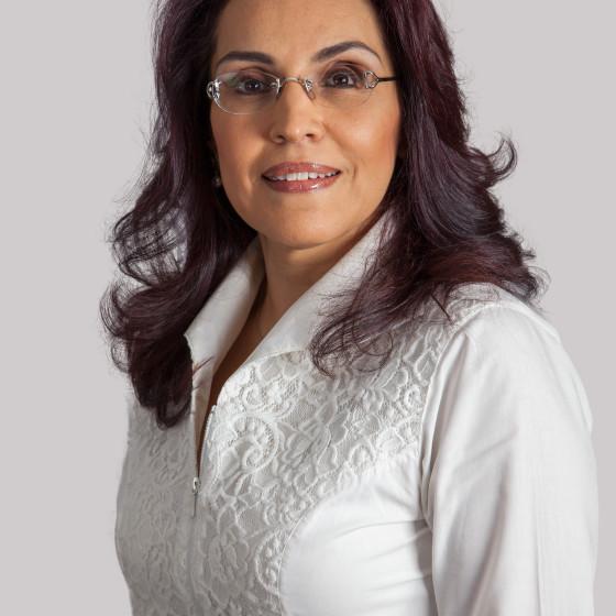 Retrato Vivian Morales