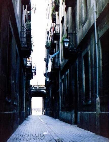 Fotografiía de calle enEuropa